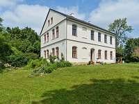 Rekreační dům na horách - Habřina u Úštěku
