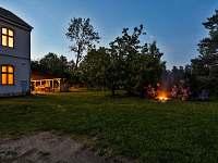 Habřina u Úštěku - rekreační dům k pronajmutí - 17