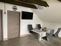 Apartmány u Dlouhána - apartmán - 26 Nechranice