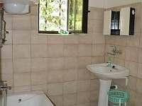 Koupelna - Dolní Týnec - Třebušín