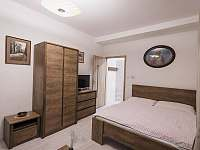Apartmán u Svaté Ludmily - ubytování Litoměřice