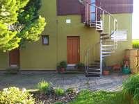 Ubytování v Oparně - Velemín - Oparno