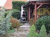 Holiday home Báďa - chalupa ubytování Velemín - 5