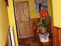 Holiday home Báďa - chalupa k pronájmu - 10 Velemín