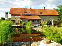 Chata k pronajmutí - dovolená Máchovo jezero rekreace Počaply