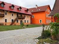 Levné ubytování v Českém středohoří Penzion na horách - Kyškovice