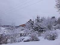 NORD RANČ - když nás potká skutečná zima
