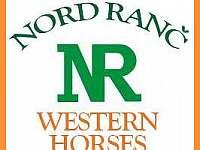NORD RANČ - logo