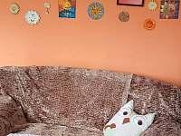 ubytování na Litoměřicku Apartmán na horách - Chotěšov pod Házmburkem