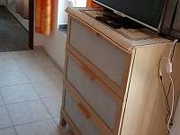 Televize a wifi k dispozici - Chotěšov pod Házmburkem
