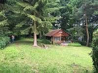 Levné ubytování  Holanský rybník Chalupa k pronájmu - Úštěk - Habřina