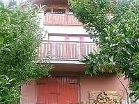 Chata k pronájmu - okolí Hřivčic