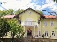 Vila na horách - dovolená Koupaliště Lovosice rekreace Černčice