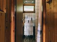 koupelna - Kyjov u Krásné Lípy