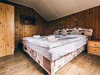 ložnice - Kyjov u Krásné Lípy