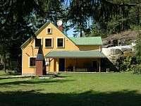 ubytování Skiareál Prácheň Chalupa k pronájmu - Kamenický Šenov - Pískovec