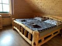 ložnice 2 - Horní Podluží