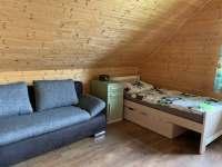 ložnice 3 - Horní Podluží
