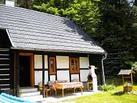 ubytování  v penzionu na horách - Jetřichovice