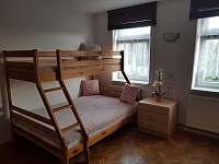 Ložnice 2 - Staré Křečany