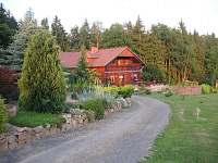 Apartmán na horách - okolí Nové Olešky