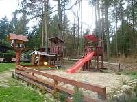 Jetřichovice - chata k pronajmutí - 18