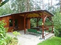 Jetřichovice - chata k pronajmutí - 23
