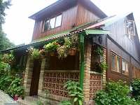 Jetřichovice - chata k pronajmutí - 27