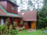 Jetřichovice - chata k pronajmutí - 24