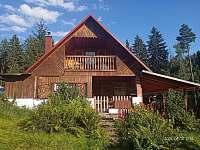 Chata k pronajmutí - okolí Filipova