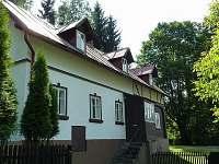 Chalupa k pronájmu - chalupa ubytování Jetřichovice - 2