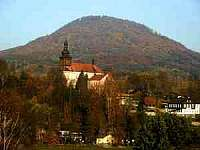 Kostel sv. Vaclava, Srbska Kamenice