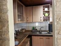 Apartmán Osvěžovna - Hřensko