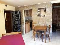 Apartmán Osvěžovna - ubytování Hřensko