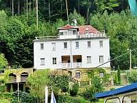 ubytování Mezná v penzionu na horách