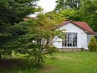 ubytování Děčínsko na chatě k pronajmutí - Janov u Hřenska