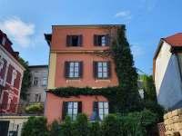 STUDIO COLONIAL a VINTAGE Rumburk - pronájem apartmánu