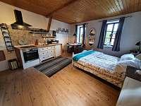 STUDIO VINTAGE - apartmán ubytování Rumburk