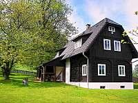 Levné ubytování v Českém Švýcarsku Chalupa k pronájmu - Kunratice - Lipnice