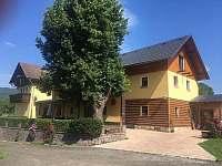 ubytování na Litoměřicku Chalupa k pronajmutí - Horní Habartice