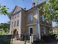 Apartmán na horách - okolí Kyjova