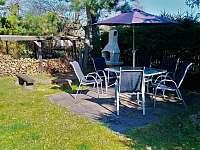 Chata U Lesa - chata ubytování Rynartice - 2
