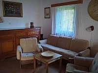 Chata U Lesa - chata ubytování Rynartice - 9