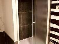 2 . koupelna - chalupa k pronájmu Horní Police