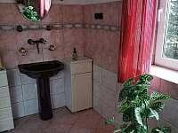Koupelna - Krásná Lípa
