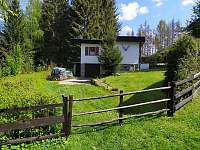 Jetřichovice jarní prázdniny 2022 pronájem