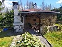 Edmundova chata - chata - 16 Jetřichovice