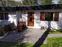 Edmundova chata - chata - 41 Jetřichovice