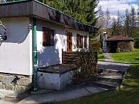 Edmundova chata - chata - 42 Jetřichovice