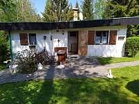 račte vstoupit - chata ubytování Jetřichovice